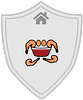 Food and Shelter Appetizer Apartment badge