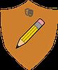 Arts Culture Humanities Sketcher badge