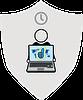 Simply Now News Website badge