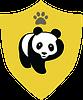 Animals Beary Kind badge