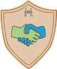 Community Development Dynamic Duo badge