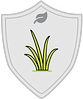 Environment Savanna Grass badge