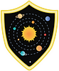 All Inclusive Solar Giver badge