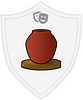 Arts Culture Humanities Potter badge
