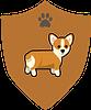 Animals Pawesome badge