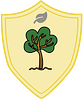 Environment Forest Tree badge