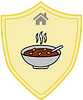 Food and Shelter Soup Suite badge