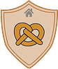 Food and Shelter Snack Shack badge